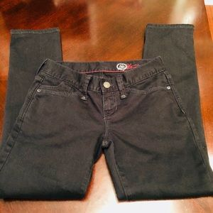 Gap 1969 limited edition black jeans